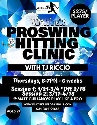 Proswing Hitting clinic.jpg