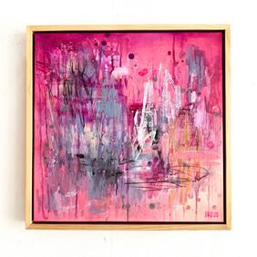 Pink III