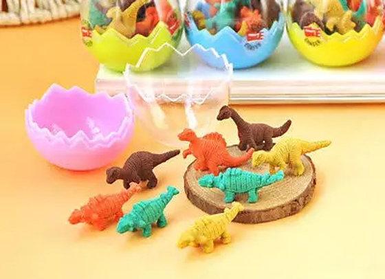 Ластик Динозавры
