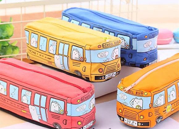 Пенал Автобус