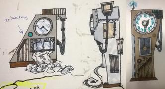 Clock Concepts