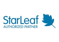 Starleaf logo.png