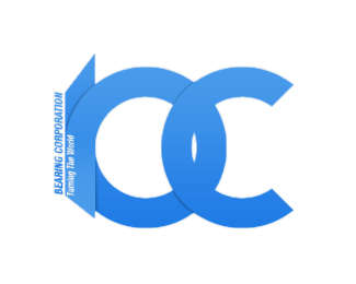 Bearing corporation logo