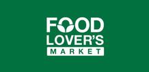 Food Lovers Market logo