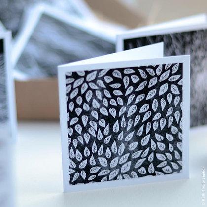 Meditation - box of 12 cards