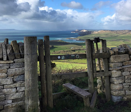 Kimmeridge, Kingston and Clavell Tower
