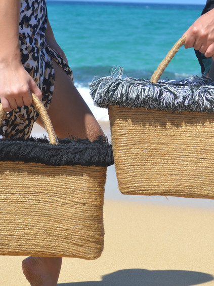 Handmade Bags at Playa Tuquesa Designs.com