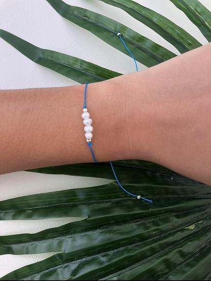 Ocean Pearls   Turquoise
