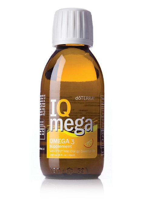 Vitamíny pre deti IQ Mega