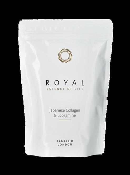 Ramissio Royal Powder 150g