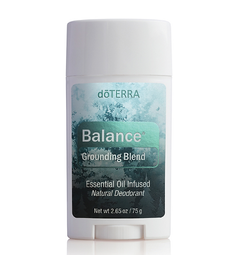 Dezodorant dōTERRA Balance™