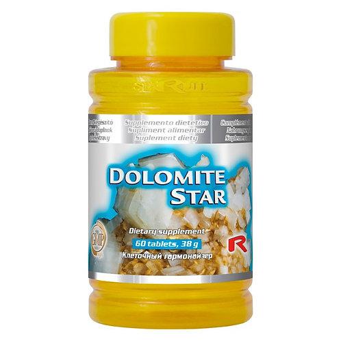 DOLOMITE STAR
