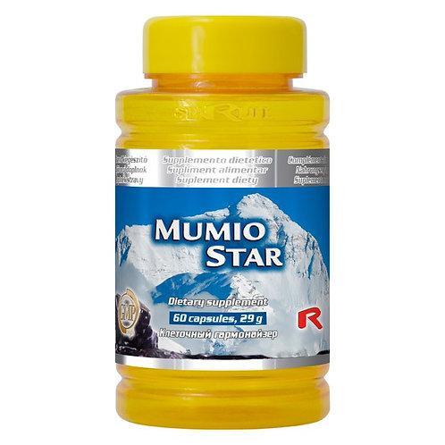 MUMIO STAR