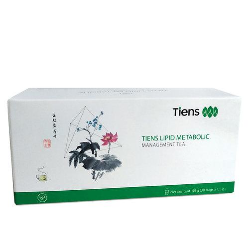 Antilipidový čaj Tiens