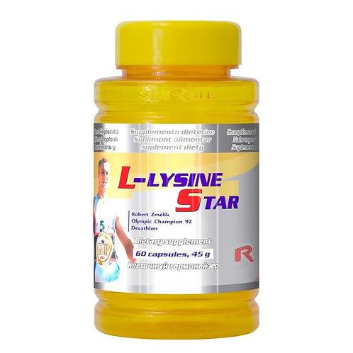 L-LYSINE STAR