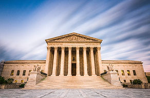 United States Supreme Court Building in
