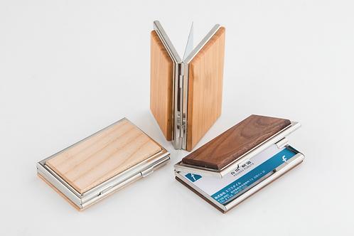 誕生木 カードケース