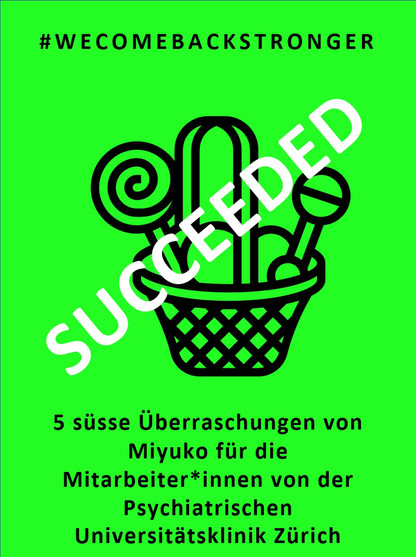 Sweet surprise success bn.mp4