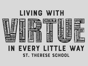 October Virtue: Studiousness