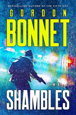 The Shambles cover