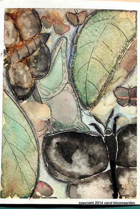 Dickinson Moth (SOLD)
