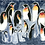 Thumbnail: Penguins and the Pope (Reproduction)