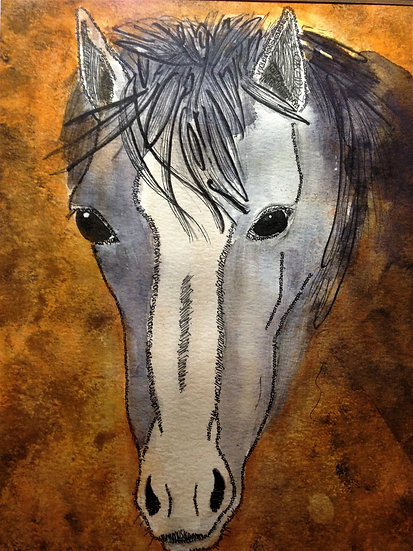Horse Drawn in Quotes (about Horses!)