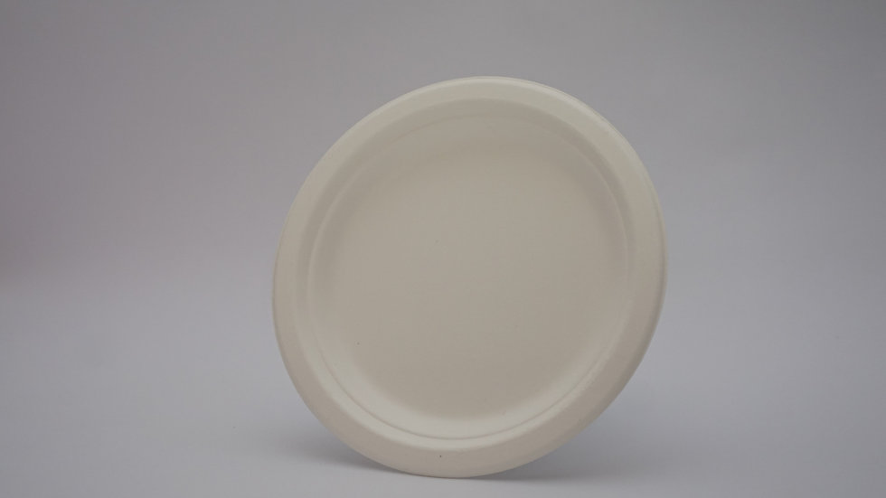 BioDegradable Plates - Round