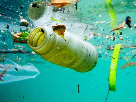 INDIAN OCEAN – THE PLASTIC PROBLEM