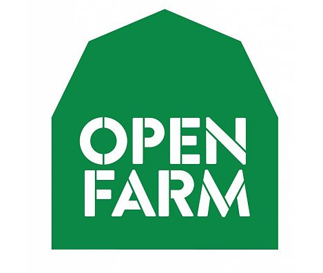New in Haus! Open Farm: Ethically Sourced From Farm-To-Table!