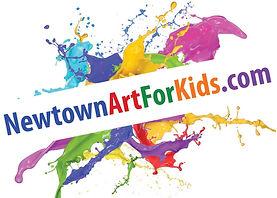www.newtownartforkids.com