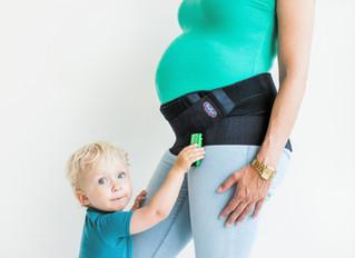 ZWANGERSCHAP: aanpak zwangerschapsrugpijn & bekkeinstabiliteit