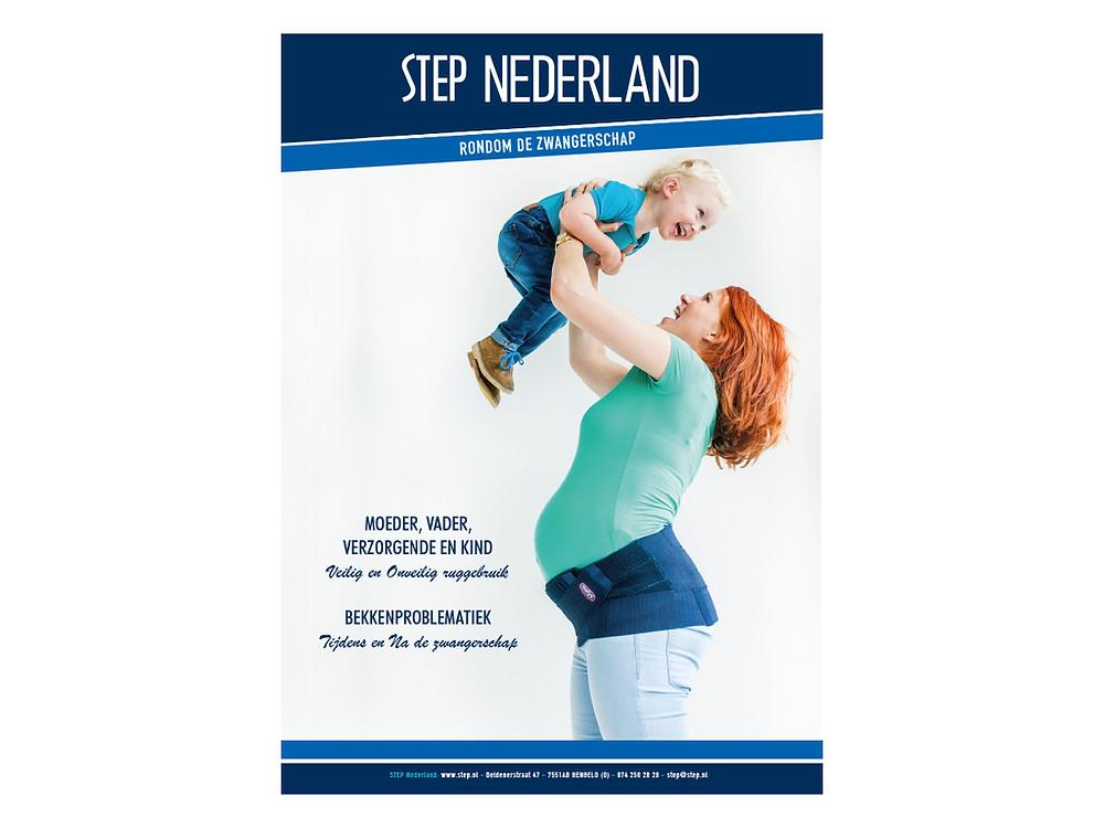 STEP Brochure: Zwangerschap