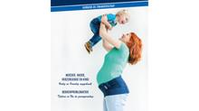 STEP Brochure: Rondom de Zwangerschap