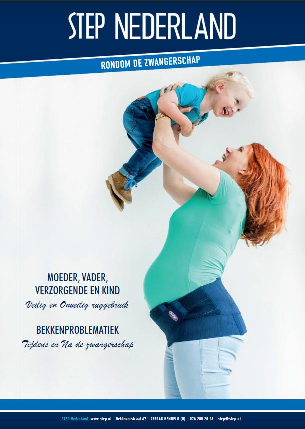 step-brochure-zwangerschap-01