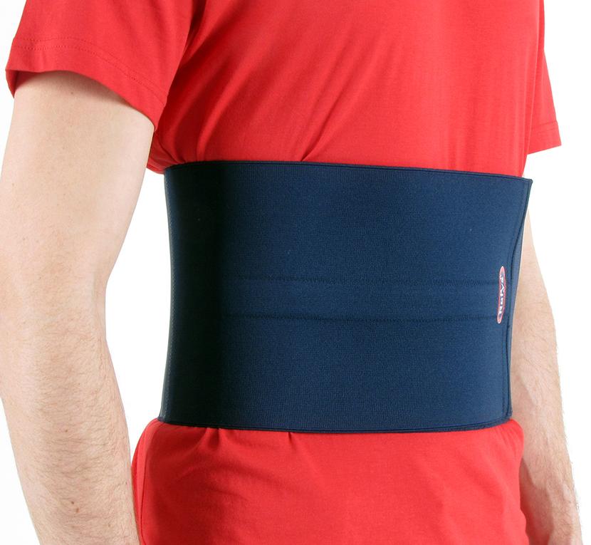 low back brace recht