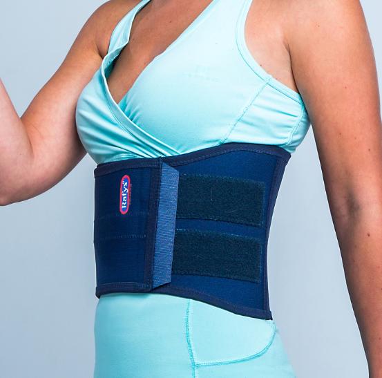 Rafys Low back brace anatomisch