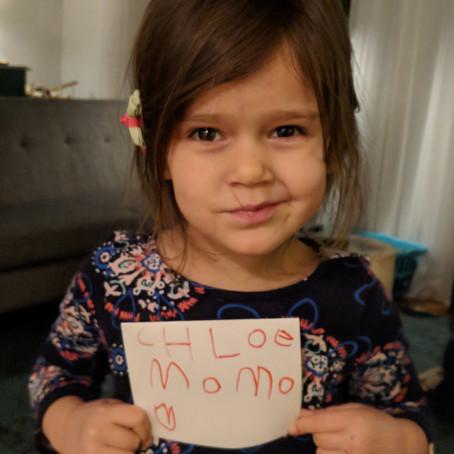 Mommy I Need You