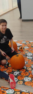 Pumpkin Social 2018