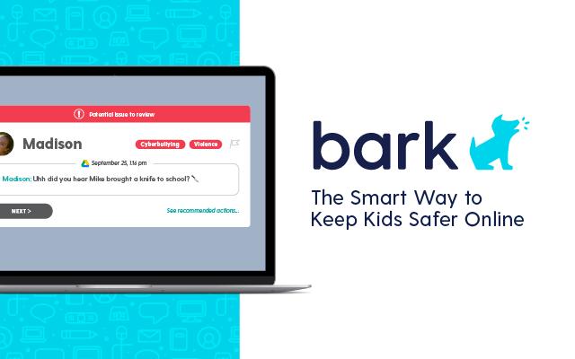 Bark Safety App