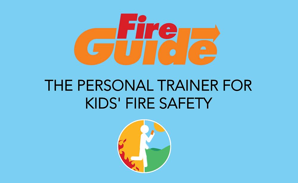 FireGuide Fire Safety Training App