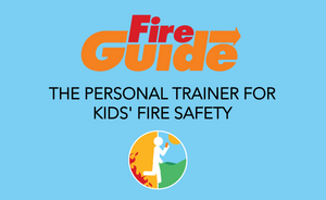 FireGuide Fire Safety Training App