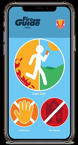 FireGuide App iPhone Screen.png