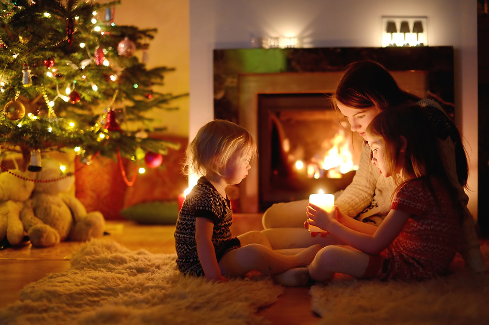 causes of fire during holiday