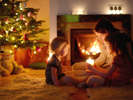 Most Common Causes of Holiday Fires (Safety Tips Inside)