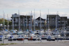 Nairn Habour, Hafen