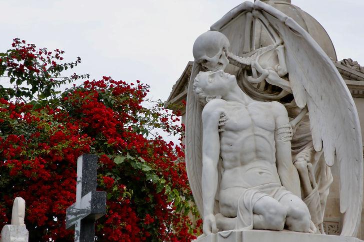 Friedhof El Poblenou, Cementerio de Pueblo Nuevo, Cementiri de Poblenou, Cementiri de l'Est, Cementiri General, Barcelona
