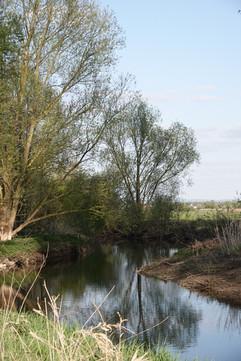 Landkreis Darmstadt-Dieburg, LaDaDi, Gersprenz, Fluss