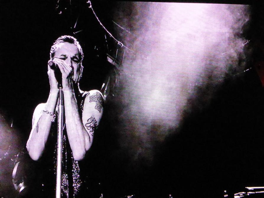 Depeche Mode, Wien, 2014