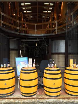 The Glenmorangie Distillery, Open Weekend, Northern Highlands